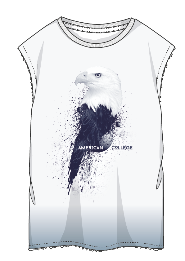 AC COLLECTION 2017 - EAGLE